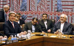 us iran nuke negotiations